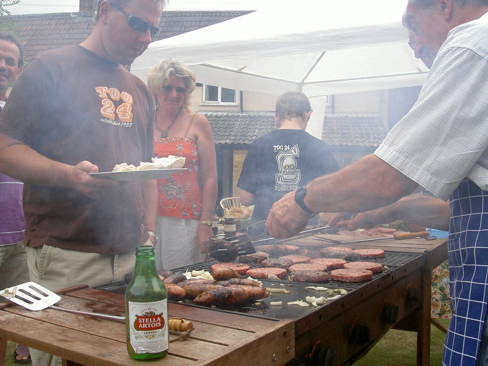 Image result for uk bbq stella